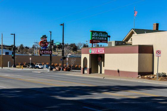 Pacific/Leavenworth Real Estate