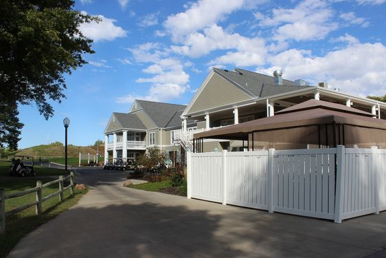 Field Club Homes for Sale