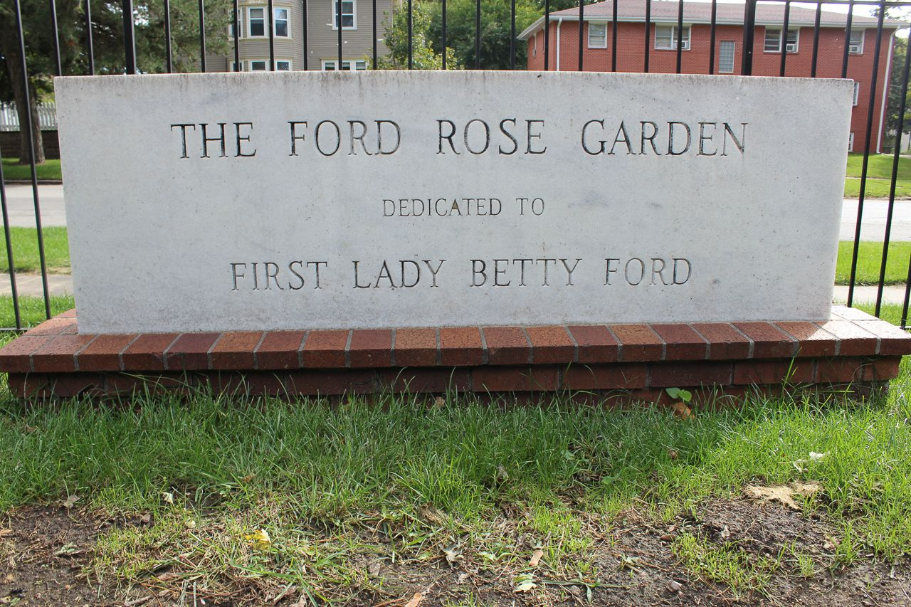Ford Birthsite Real Estate