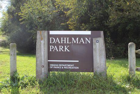 Photo of Dahlman