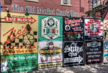 Photo of Old Market