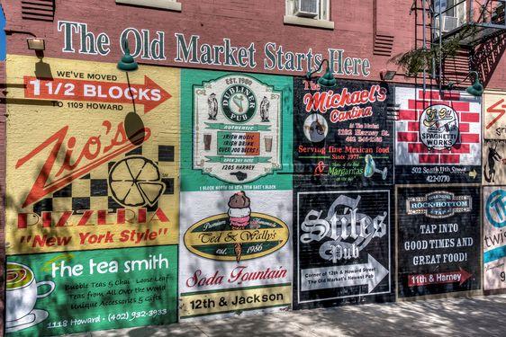 Old Market Real Estate