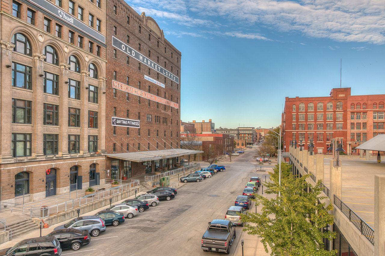 Downtown Omaha NE 9