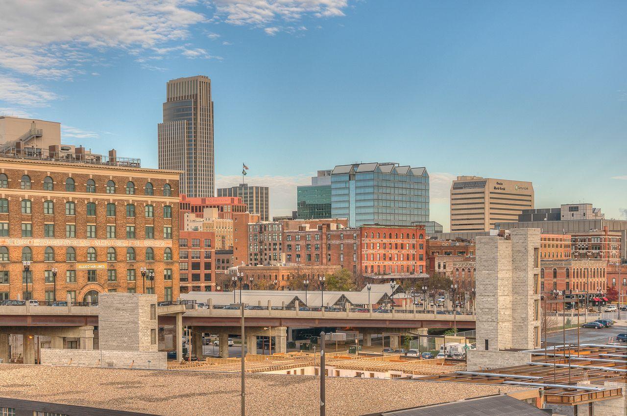 Downtown Omaha NE 10