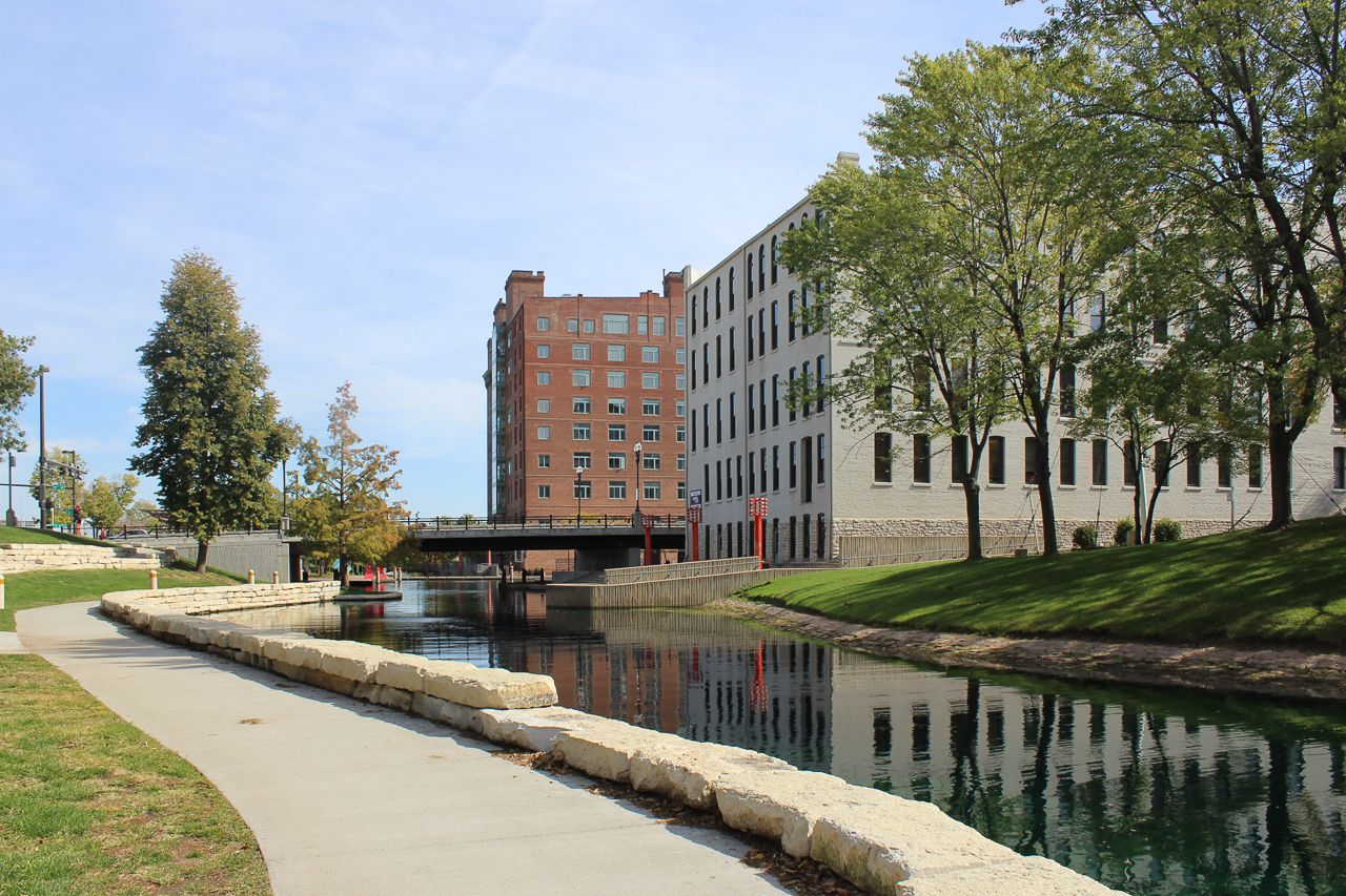 Downtown Omaha Real Estate NP Dodge Real Estate