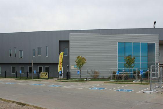 La Aria (Kroc Center) Real Estate
