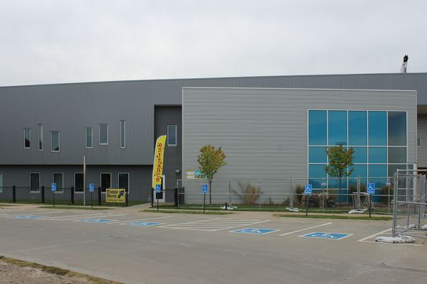 La Aria (Kroc Center)