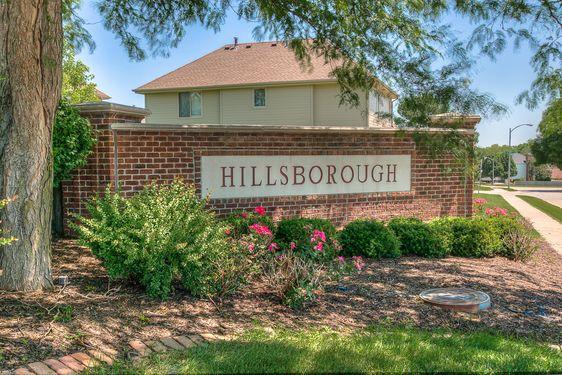 Hillsborough Real Estate