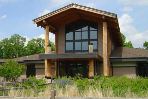 Fontenelle Forest Homes for Sale