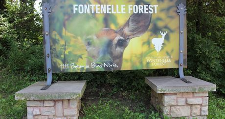 Fontenelle Forest