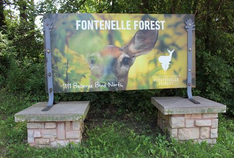 Photo of Fontenelle Forest