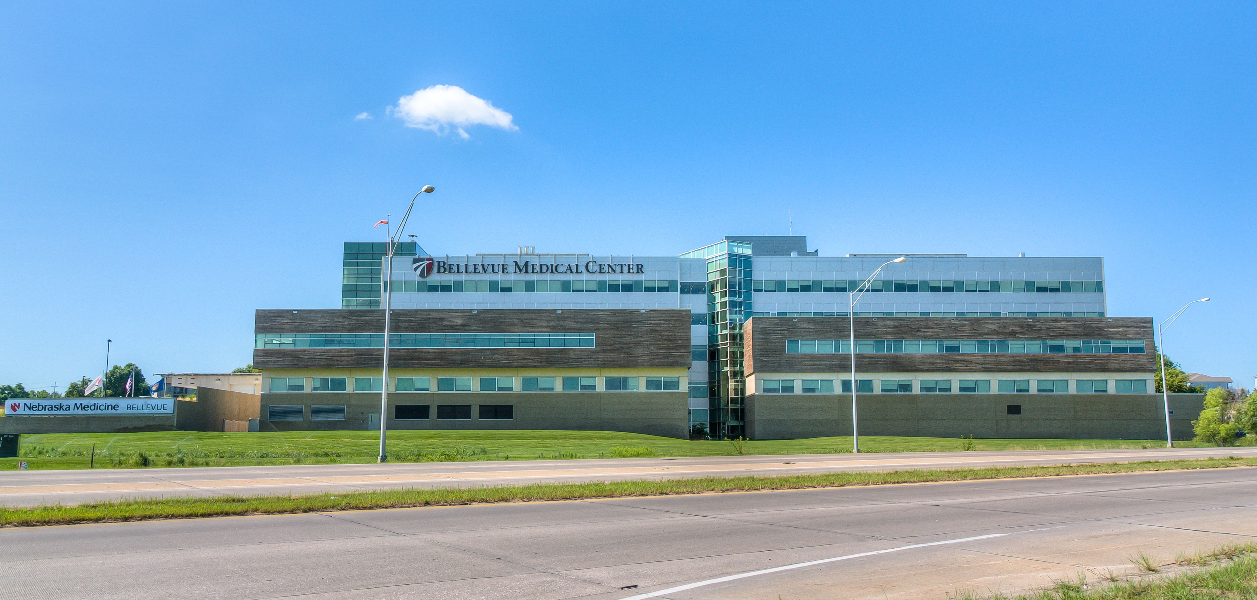 Bellevue Medical Center Real Estate