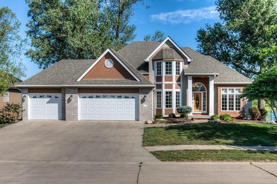 Carter Lake Homes for Sale