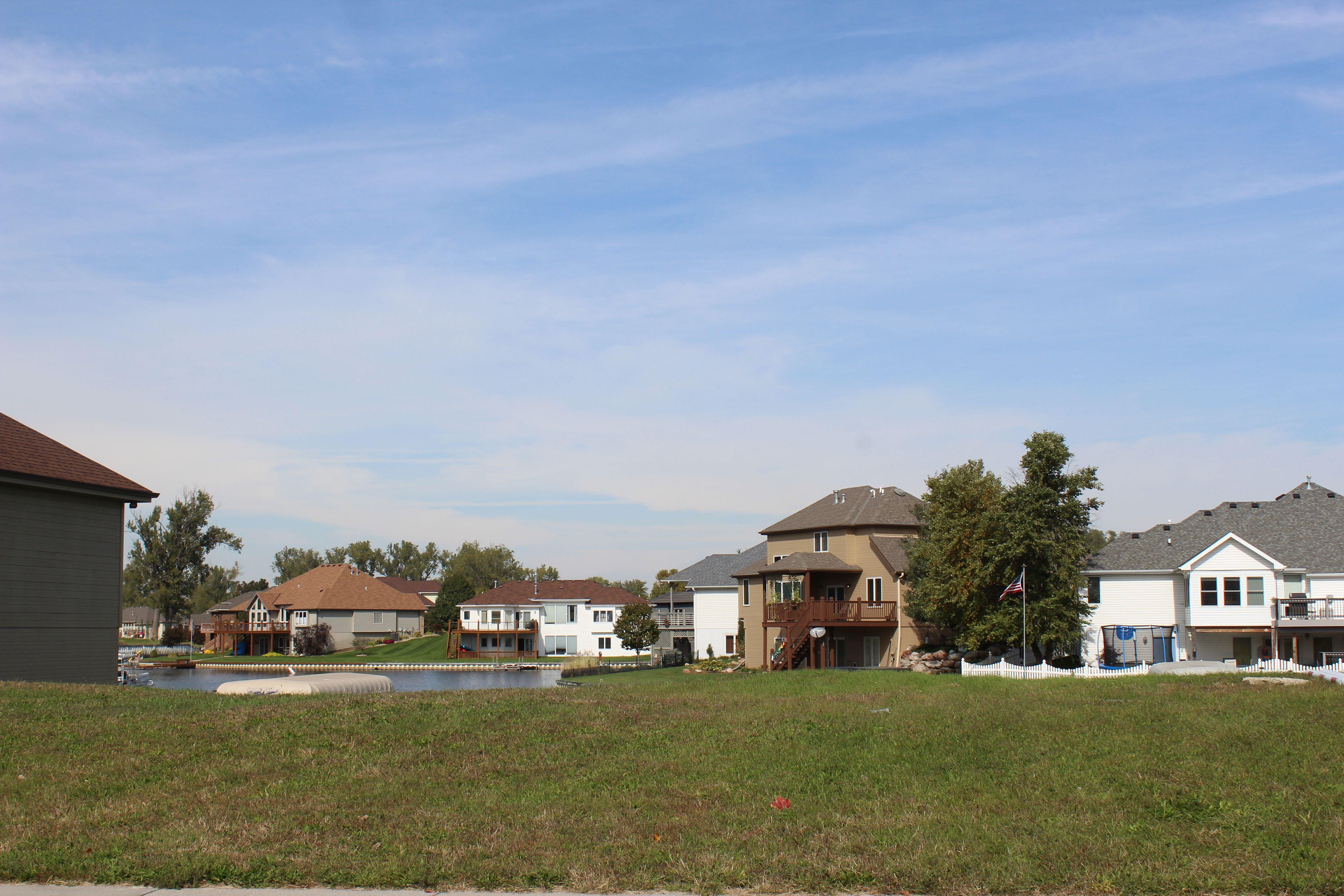 Carter Lake Real Estate