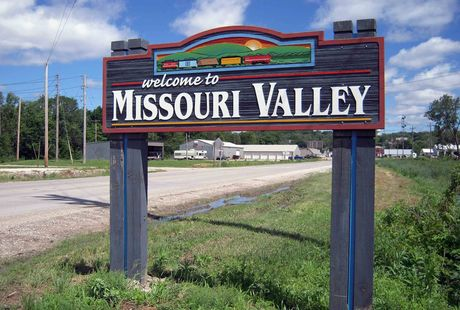 Photo of Missouri Valley