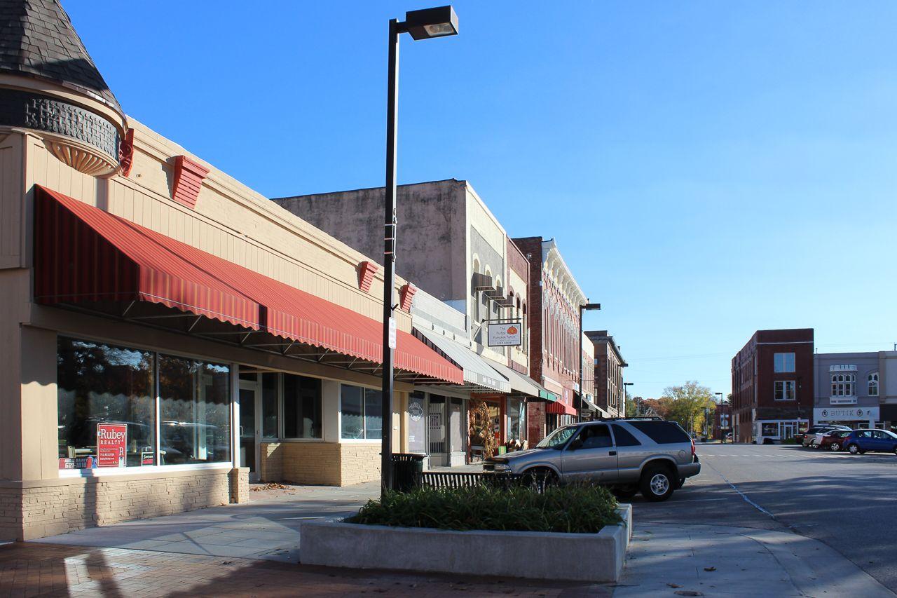 Red Oak Real Estate