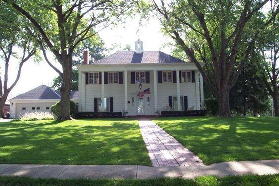 Shenandoah Homes for Sale