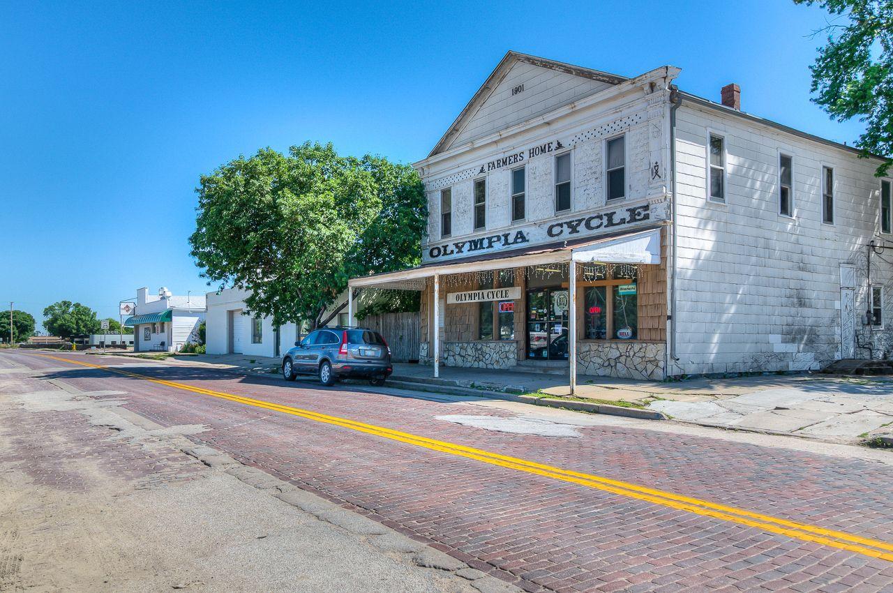 Old Town Millard Real Estate