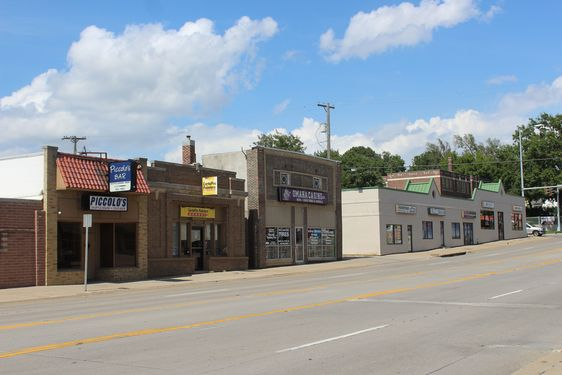 Old Town Millard Homes for Sale