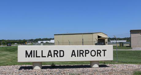 Millard Airport