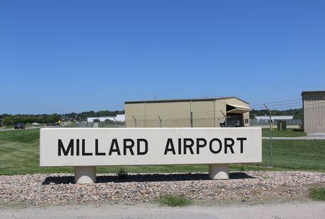 Photo of Millard Airport