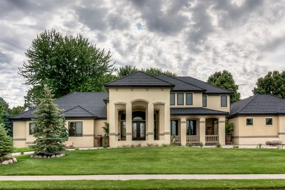 Legacy Homes for Sale