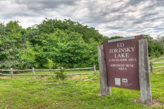 Lake Zorinsky