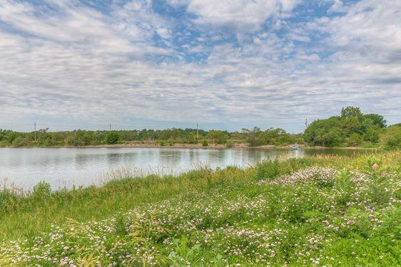Lake Zorinsky Homes for Sale