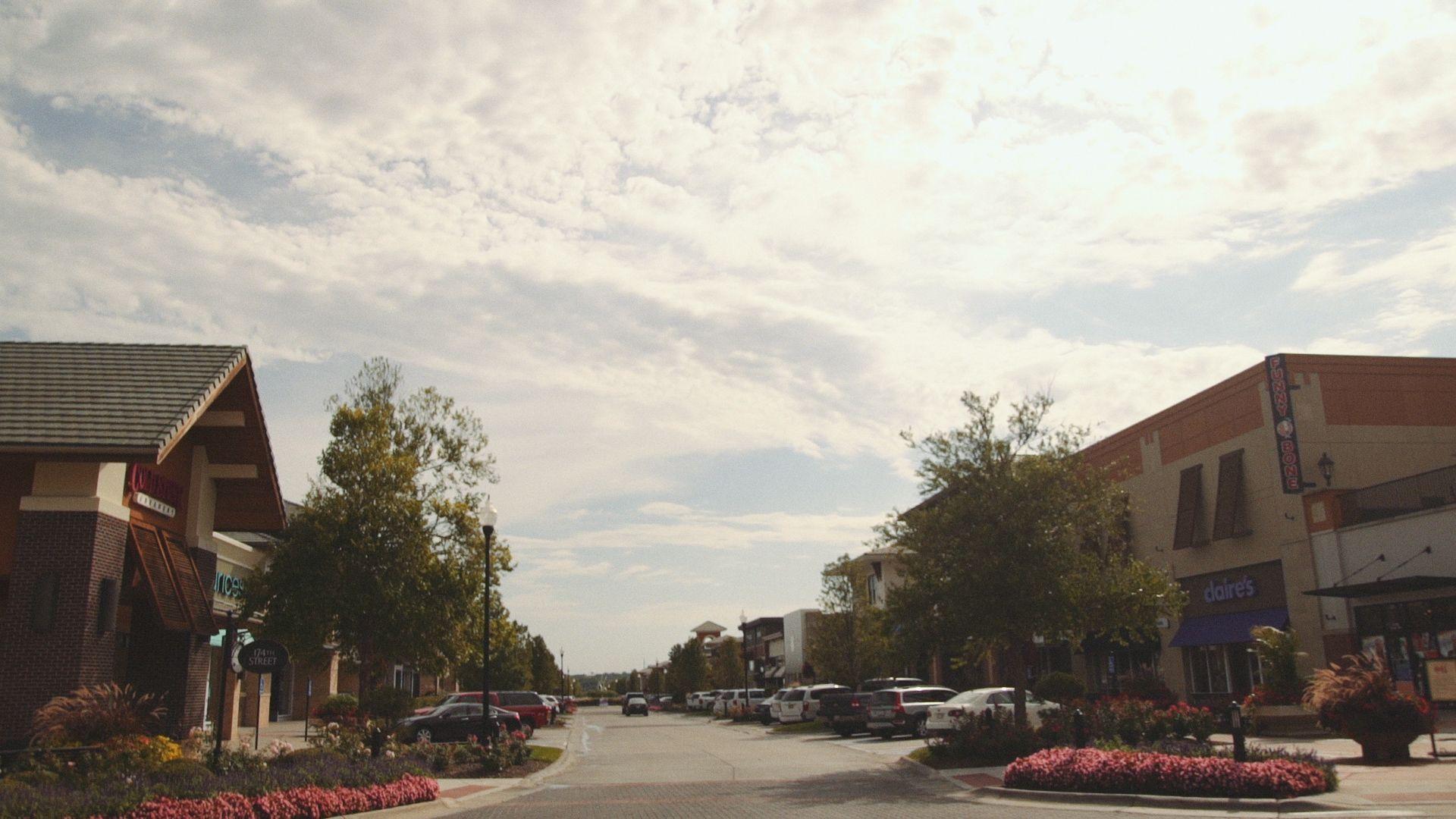 Village Point Real Estate