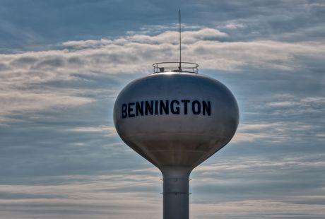 Photo of Bennington