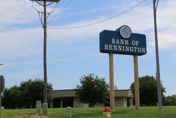 Bennington Homes for Sale