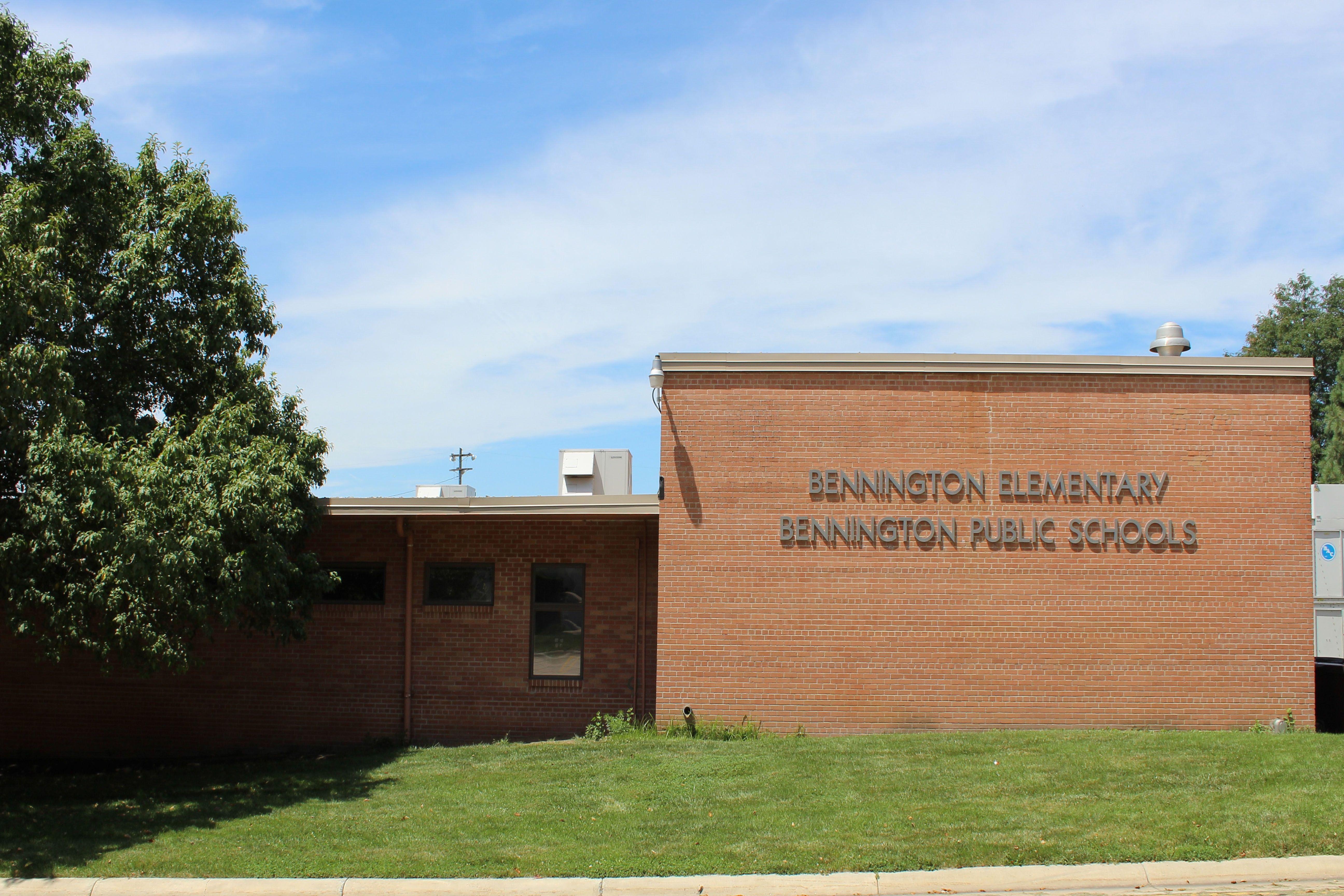 Bennington Real Estate
