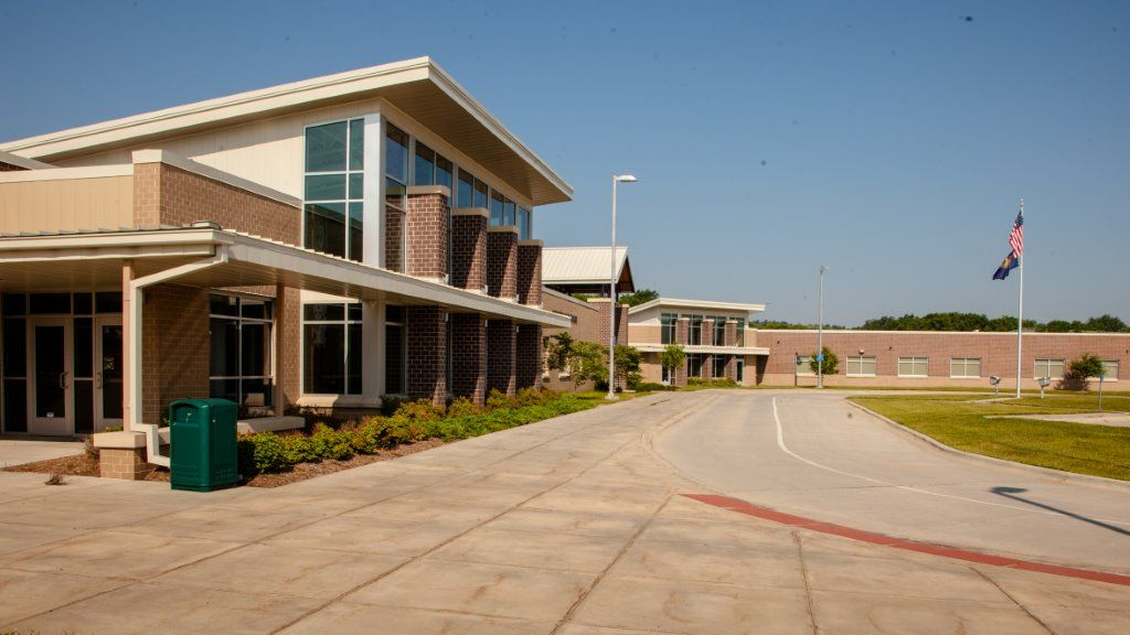 Blair Elementary School  Real Estate