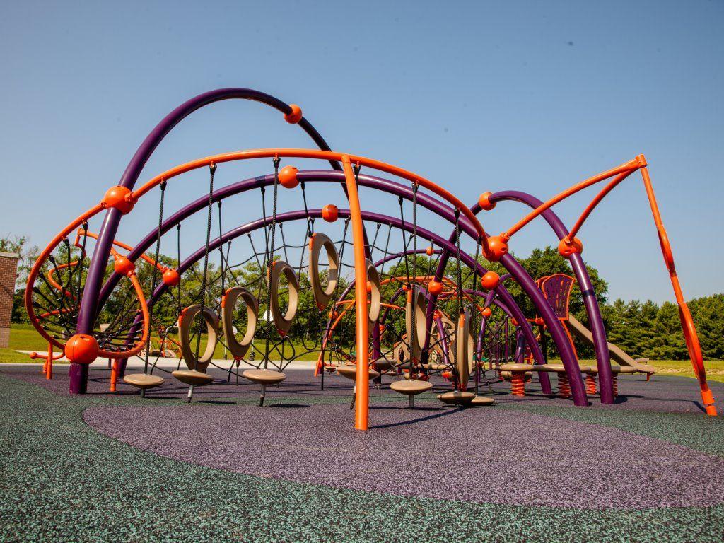 Blair School Playground  Real Estate