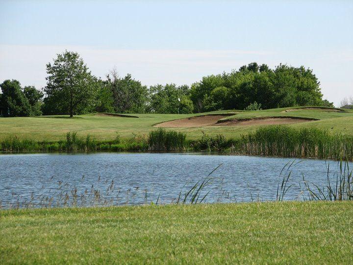 Blair Golf Course Real Estate