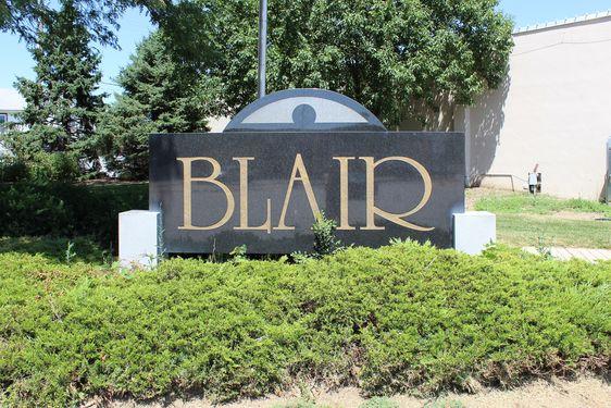 Blair Real Estate