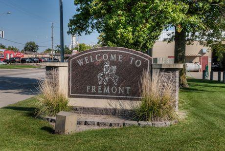 Photo of Fremont