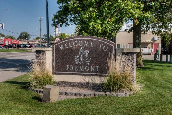 Fremont Real Estate