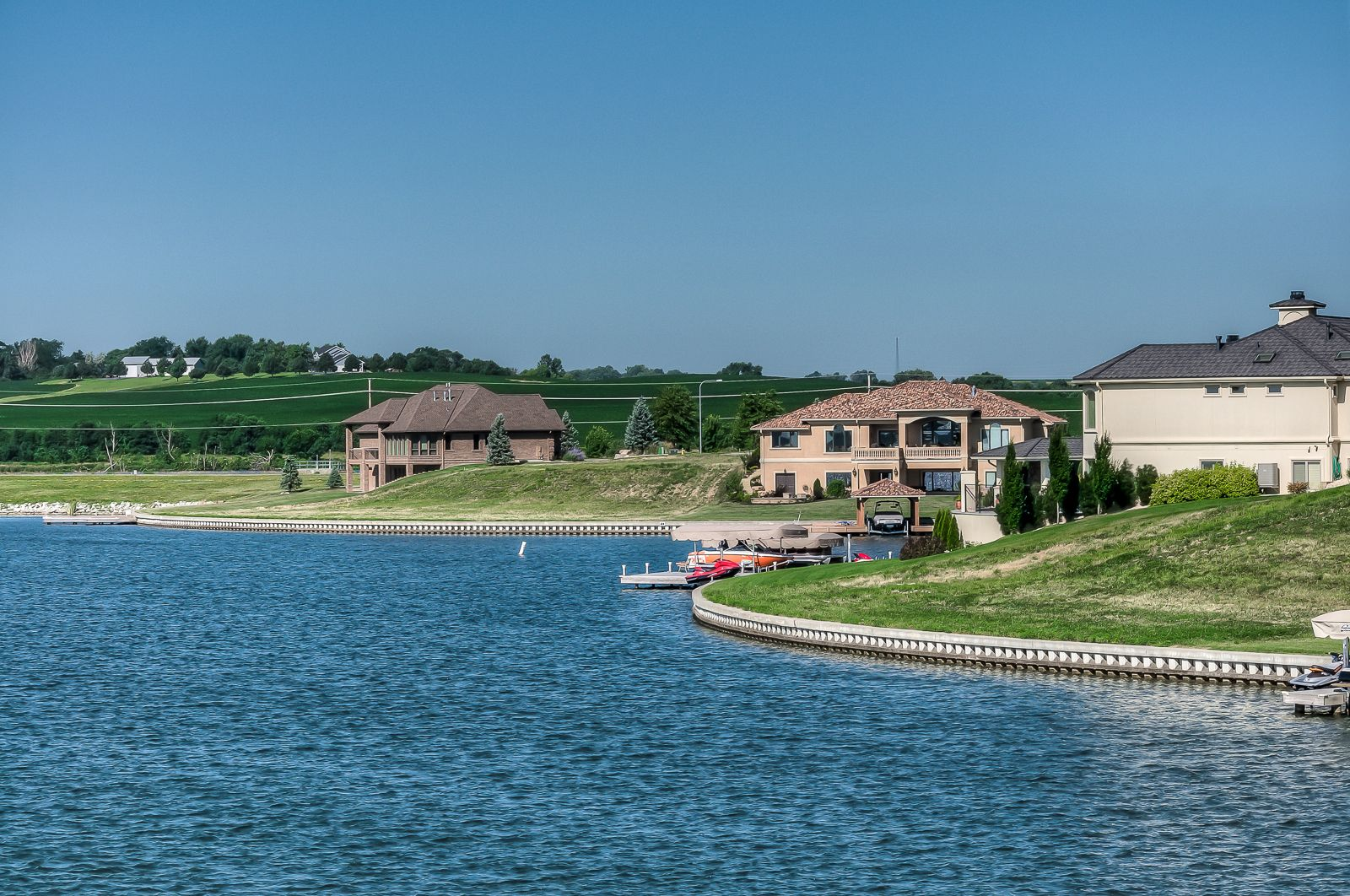 Bennington Lake Home 2
