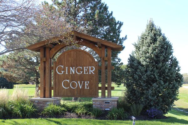 Gingercove