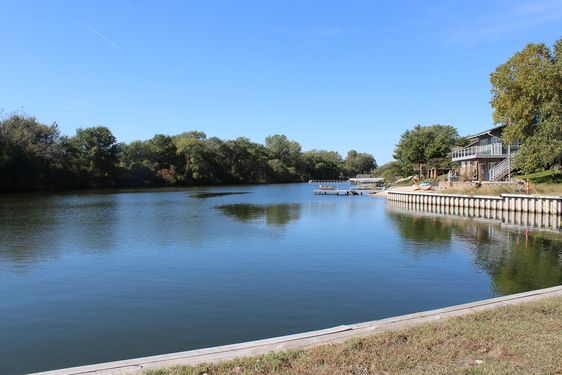 Ginger Cove Homes for Sale