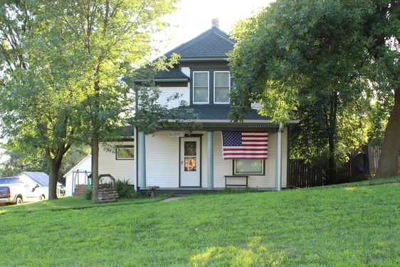 Kennard Homes for Sale
