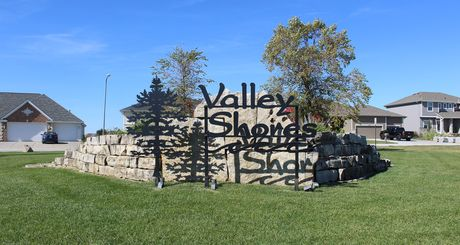 Valley Shores