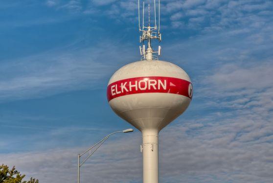 Photo of Elkhorn