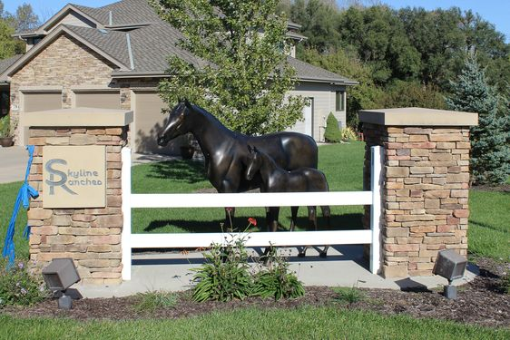 Skyline Ranches Real Estate