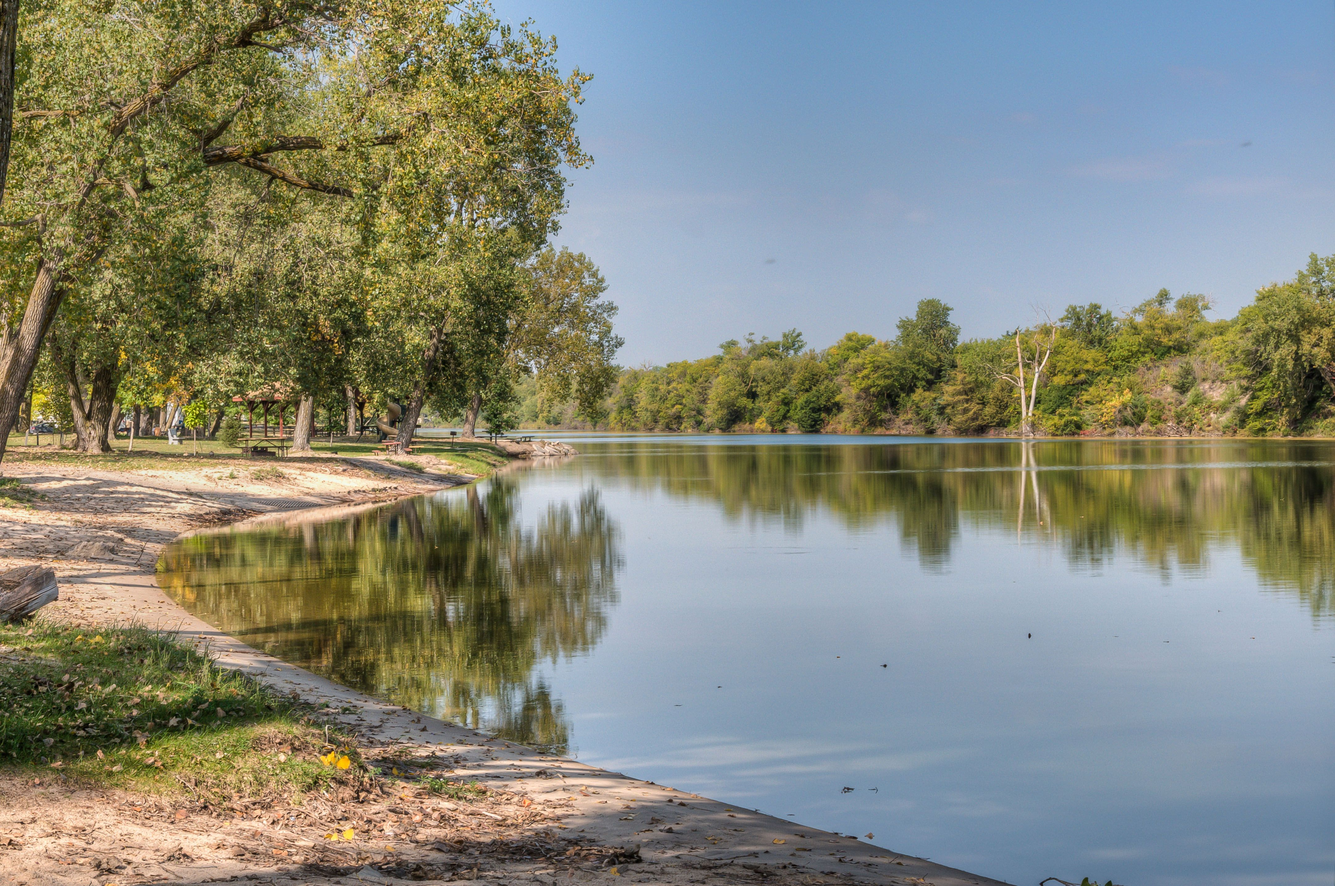 Fremont Lake Real Estate