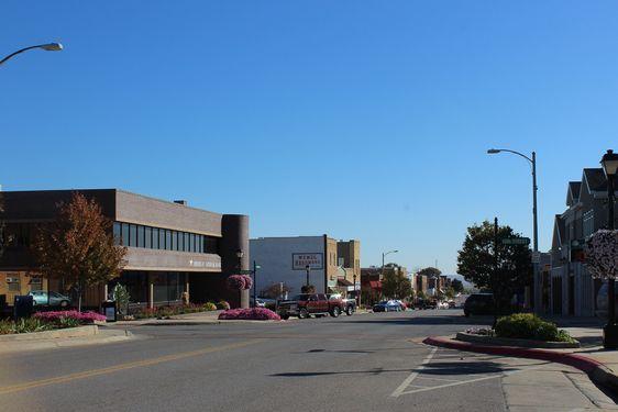 Nebraska City Homes for Sale
