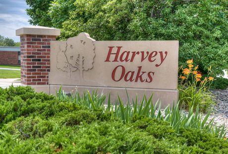 Photo of Harvey Oaks