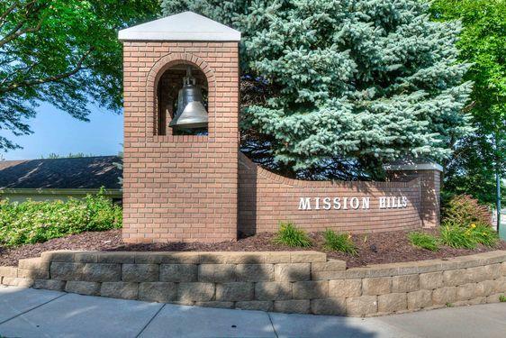 Mission Hills Real Estate