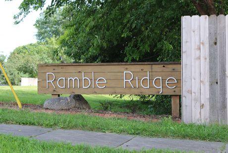 Photo of Ramble Ridge